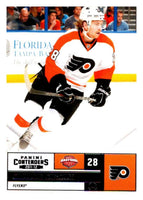 2011-12 Playoff Contenders #28 Claude Giroux Flyers NHL Mint Hockey