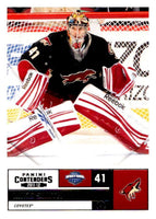 2011-12 Playoff Contenders #37 Mike Smith Coyotes NHL Mint Hockey