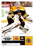 2011-12 Playoff Contenders #43 Tim Thomas Bruins NHL Mint Hockey