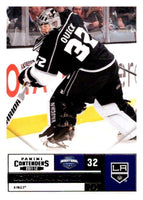 2011-12 Playoff Contenders #45 Jonathan Quick Kings NHL Mint Hockey