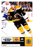 2011-12 Playoff Contenders #46 David Krejci Bruins NHL Mint Hockey