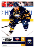 2011-12 Playoff Contenders #55 Jason Pominville Sabres NHL Mint Hockey