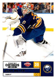 2011-12 Playoff Contenders #70 Ryan Miller Sabres NHL Mint Hockey