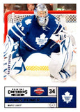 2011-12 Playoff Contenders #79 James Reimer Maple Leafs NHL Mint Hockey