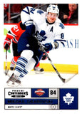 2011-12 Playoff Contenders #84 Mikhail Grabovski Maple Leafs NHL Mint