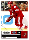 2011-12 Playoff Contenders #89 Ray Whitney Coyotes NHL Mint Hockey