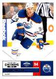 2011-12 Playoff Contenders #94 Ryan Smyth Oilers NHL Mint Hockey