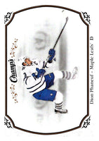 2015-16 Upper Deck Champs #13 Dion Phaneuf Maple Leafs NHL Mint