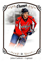 2015-16 Upper Deck Champs #40 John Carlson Capitals NHL Mint
