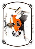 2015-16 Upper Deck Champs #42 Steve Mason Flyers NHL Mint