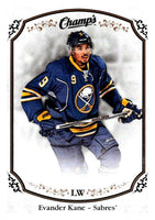 2015-16 Upper Deck Champs #48 Evander Kane Sabres NHL Mint