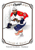 2015-16 Upper Deck Champs #79 Vincent Trocheck Panthers NHL Mint