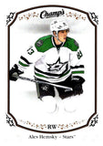 2015-16 Upper Deck Champs #111 Ales Hemsky Stars NHL Mint