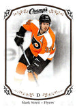 2015-16 Upper Deck Champs #146 Mark Streit Flyers NHL Mint