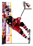 2012-13 Upper Deck Fleer Retro #29 Shane Doan Coyotes NHL Mint