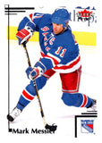 2012-13 Upper Deck Fleer Retro #40 Mark Messier NY Rangers NHL Mint