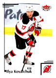 2012-13 Upper Deck Fleer Retro #45 Ilya Kovalchuk NJ Devils NHL Mint