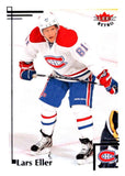 2012-13 Upper Deck Fleer Retro #49 Lars Eller Canadiens NHL Mint