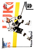 2012-13 Upper Deck Fleer Retro #54 Anze Kopitar Kings NHL Mint