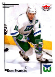2012-13 Upper Deck Fleer Retro #59 Ron Francis Whalers NHL Mint