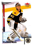 2012-13 Upper Deck Fleer Retro #92 Tuukka Rask Bruins NHL Mint