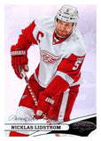 2012-13 Panini  Certified #5 Nicklas Lidstrom Red Wings NHL Mint