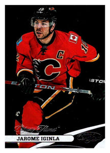 2012-13 Panini  Certified #12 Jarome Iginla Flames NHL Mint