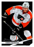 2012-13 Panini  Certified #20 Chris Pronger Flyers NHL Mint