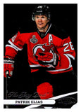 2012-13 Panini  Certified #26 Patrik Elias NJ Devils NHL Mint