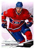 2012-13 Panini  Certified #27 Rene Bourque Canadiens NHL Mint