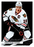 2012-13 Panini  Certified #38 Jonathan Toews Blackhawks NHL Mint