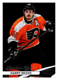 2012-13 Panini  Certified #48 Danny Briere Flyers NHL Mint