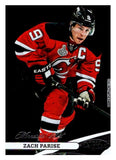 2012-13 Panini  Certified #64 Zach Parise Wild NHL Mint