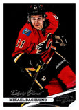 2012-13 Panini  Certified #72 Mikael Backlund Flames NHL Mint