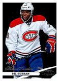 2012-13 Panini  Certified #76 P.K. Subban Canadiens NHL Mint