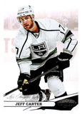 2012-13 Panini  Certified #77 Jeff Carter Kings NHL Mint
