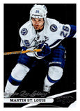 2012-13 Panini  Certified #78 Martin St. Louis Lightning NHL Mint