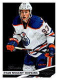 2012-13 Panini  Certified #93 Ryan Nugent-Hopkins Oilers NHL Mint