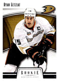 2013-14 Panini Rookie Anthology #1 Ryan Getzlaf Ducks NHL Mint