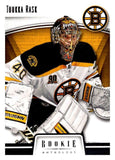 2013-14 Panini Rookie Anthology #8 Tuukka Rask Bruins NHL Mint