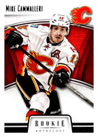 2013-14 Panini Rookie Anthology #12 Mike Cammalleri Flames NHL Mint