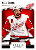 2013-14 Panini Rookie Anthology #33 Niklas Kronwall Red Wings NHL Mint