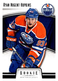 2013-14 Panini Rookie Anthology #37 Ryan Nugent-Hopkins Oilers NHL Mint