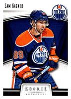 2013-14 Panini Rookie Anthology #38 Sam Gagner Oilers NHL Mint