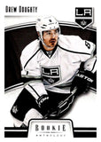2013-14 Panini Rookie Anthology #42 Drew Doughty Kings NHL Mint