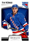2013-14 Panini Rookie Anthology #62 Ryan McDonagh NY Rangers NHL Mint