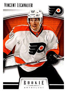 2013-14 Panini Rookie Anthology #70 Vincent Lecavalier Flyers NHL Mint