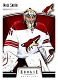 2013-14 Panini Rookie Anthology #72 Mike Smith Coyotes NHL Mint