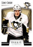 2013-14 Panini Rookie Anthology #74 Sidney Crosby Penguins NHL Mint