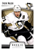 2013-14 Panini Rookie Anthology #77 Evgeni Malkin Penguins NHL Mint